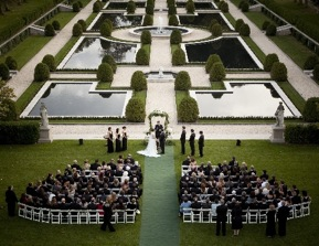 My Wedding Venues