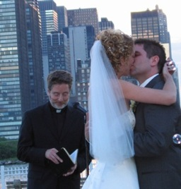 Wedding Officiant on Long Island & In New York City